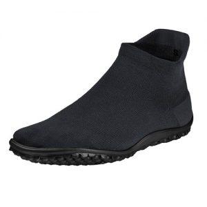 Sneaker – Musta
