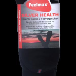 Silver Health