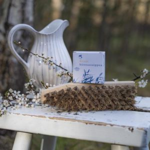 Siivoussaippua Sitrus – Armoton lialle, hellä käsille. Raikastaa tehokkaasti! Kaikenlaiseen siivoukseen ja puhdistamiseen